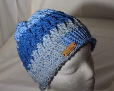 Darcy Johnson   Carie's Amazingness Hat