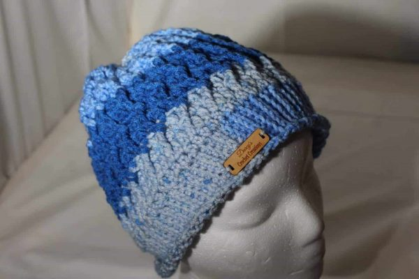 Darcy Johnson | Carie's Amazingness Hat