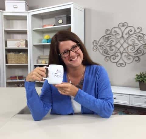 Jennifer Pionk | A Crocheted Simplicity