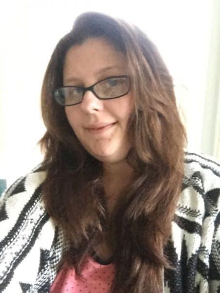 Joanne Salter, Crochet Designer
