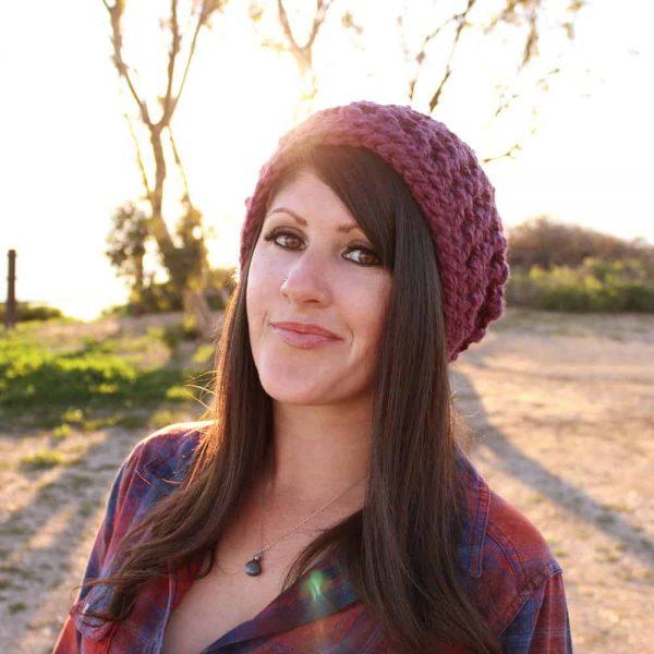 Julie King, Crochet Designer