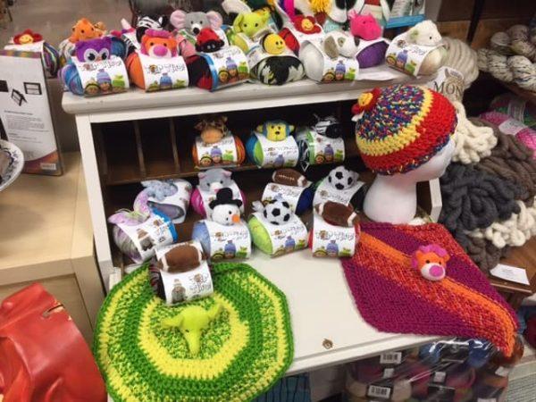 Little Yarn Shoppe