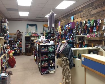 Little Yarn Shoppe