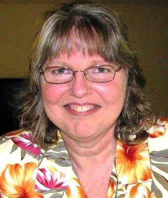 Melinda Miller, Crochet Designer