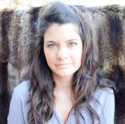 Melissa Thibault - Crochet Designer
