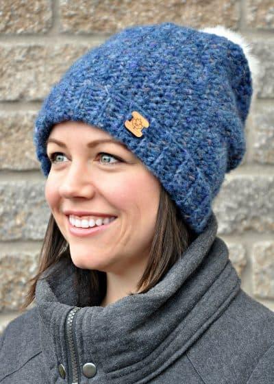 Pam Dajczak, Crochet Designer