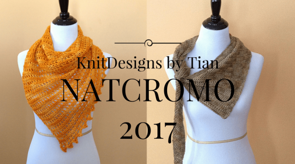 Tian Connaughton | Knit Designs by Tian | NatCroMo Special