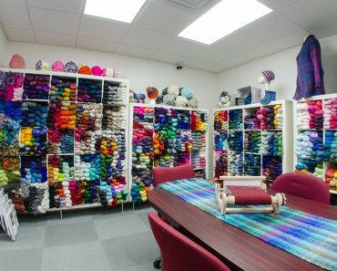 The Yarn Club