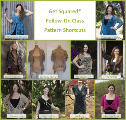 Follow On Get Squared Classes