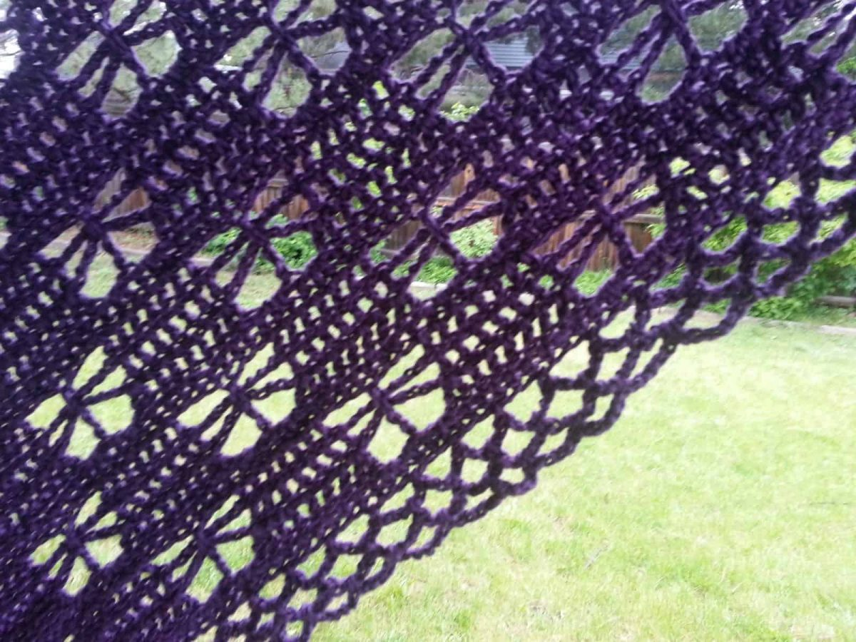 Lara in Colorado, Featured Crochet Hobbyist