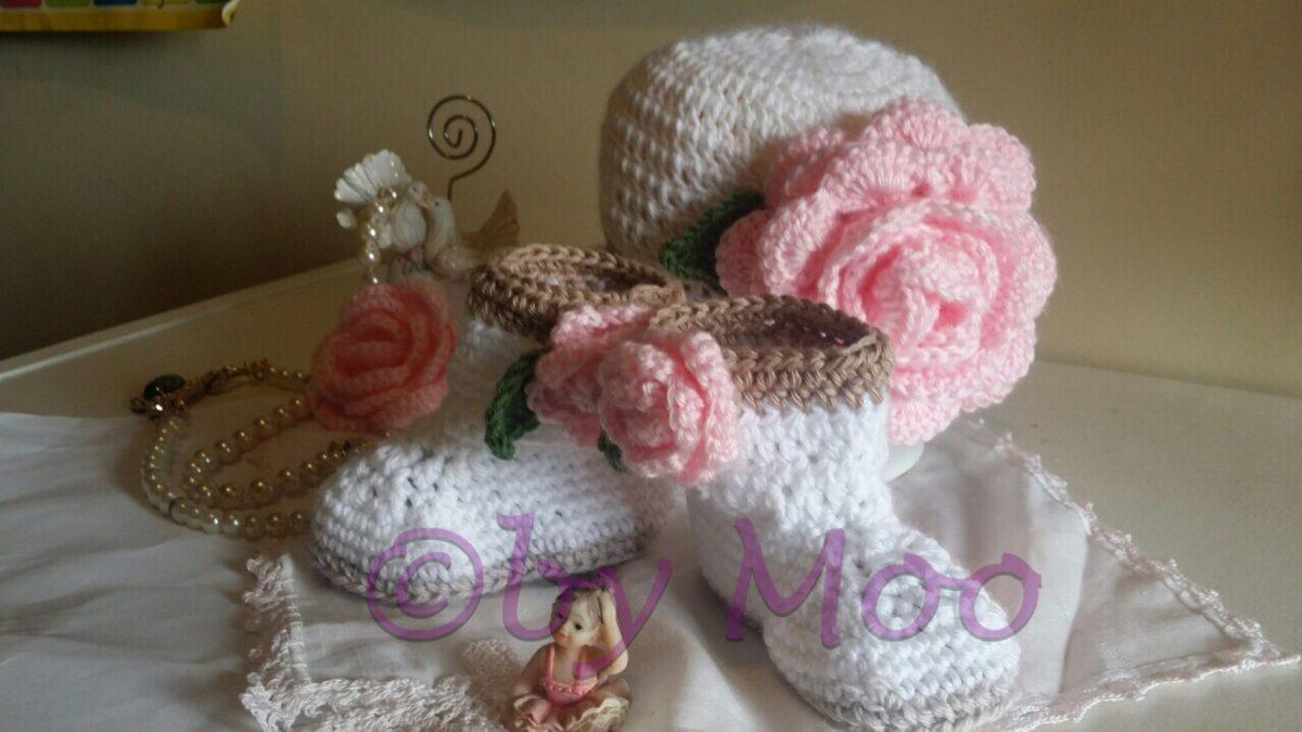Christina Galdamez, Featured Crochet Hobbyist