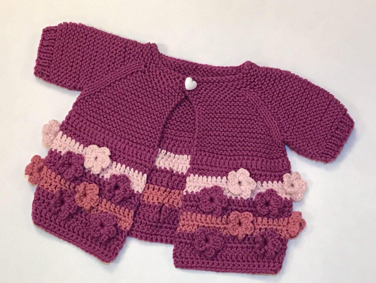 Phyllis Serbes, Featured Crochet Designer