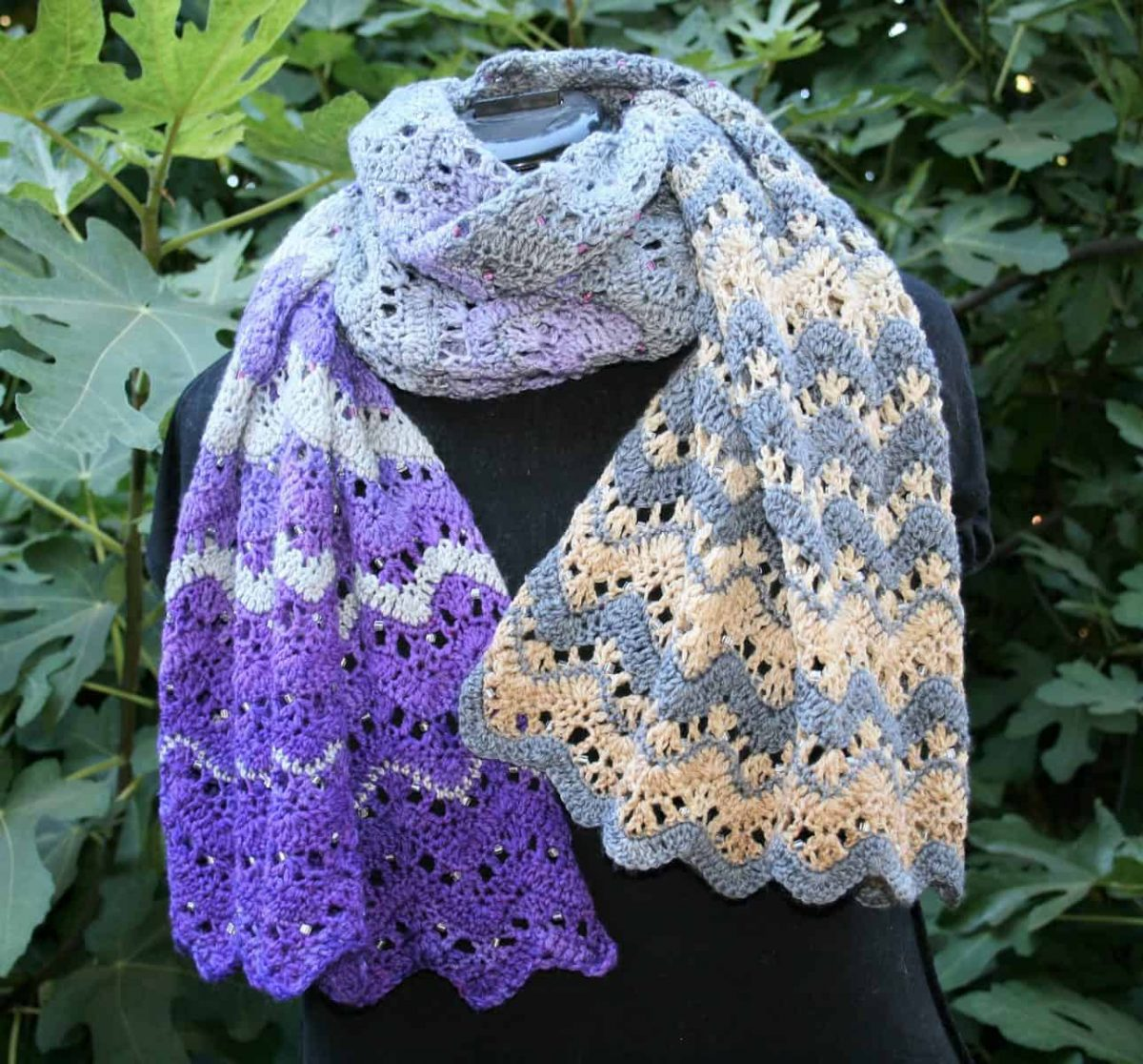 Linda Dean, Featured Crochet Designer