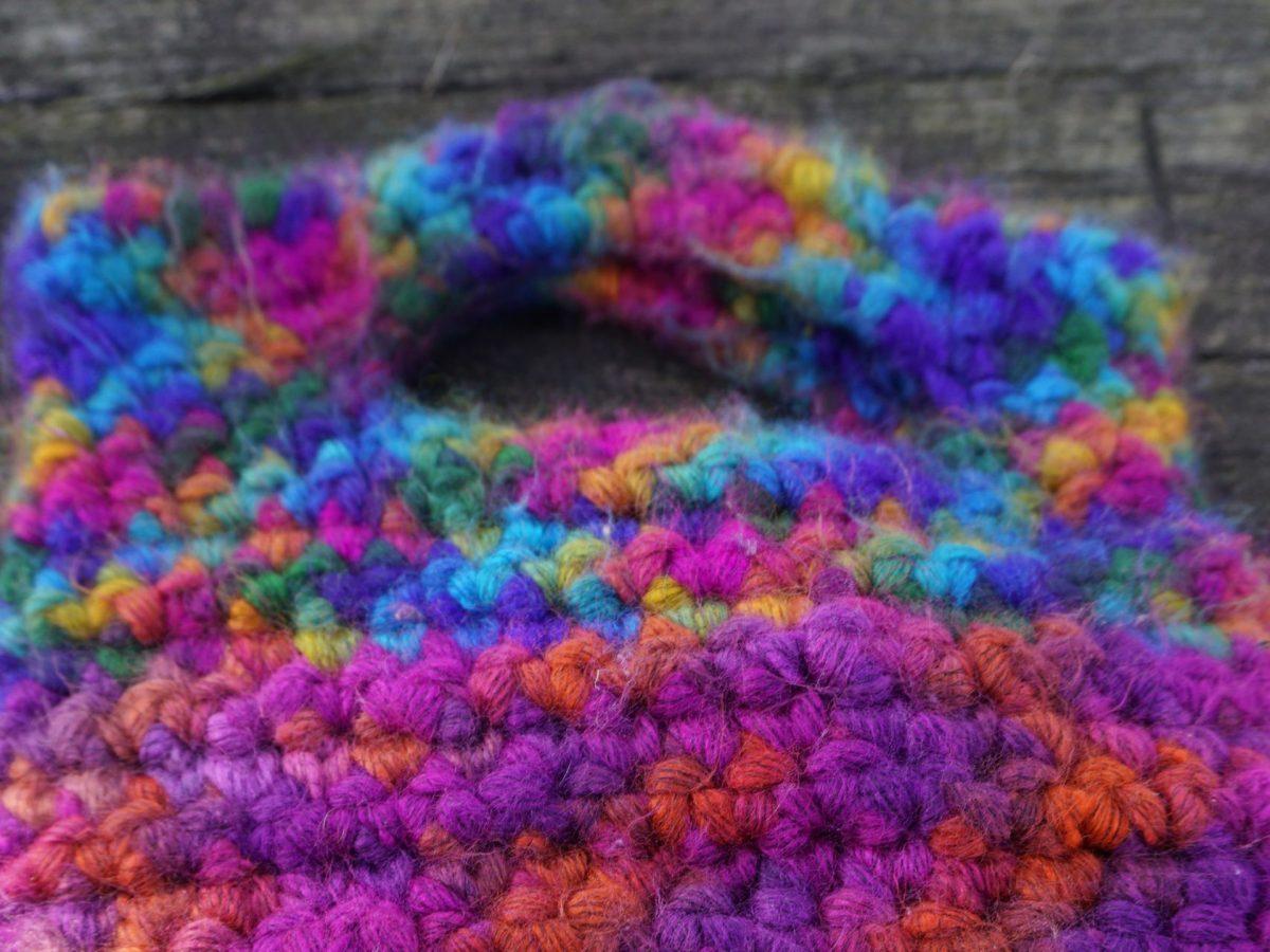 Michele Maks, Featured Crochet Designer