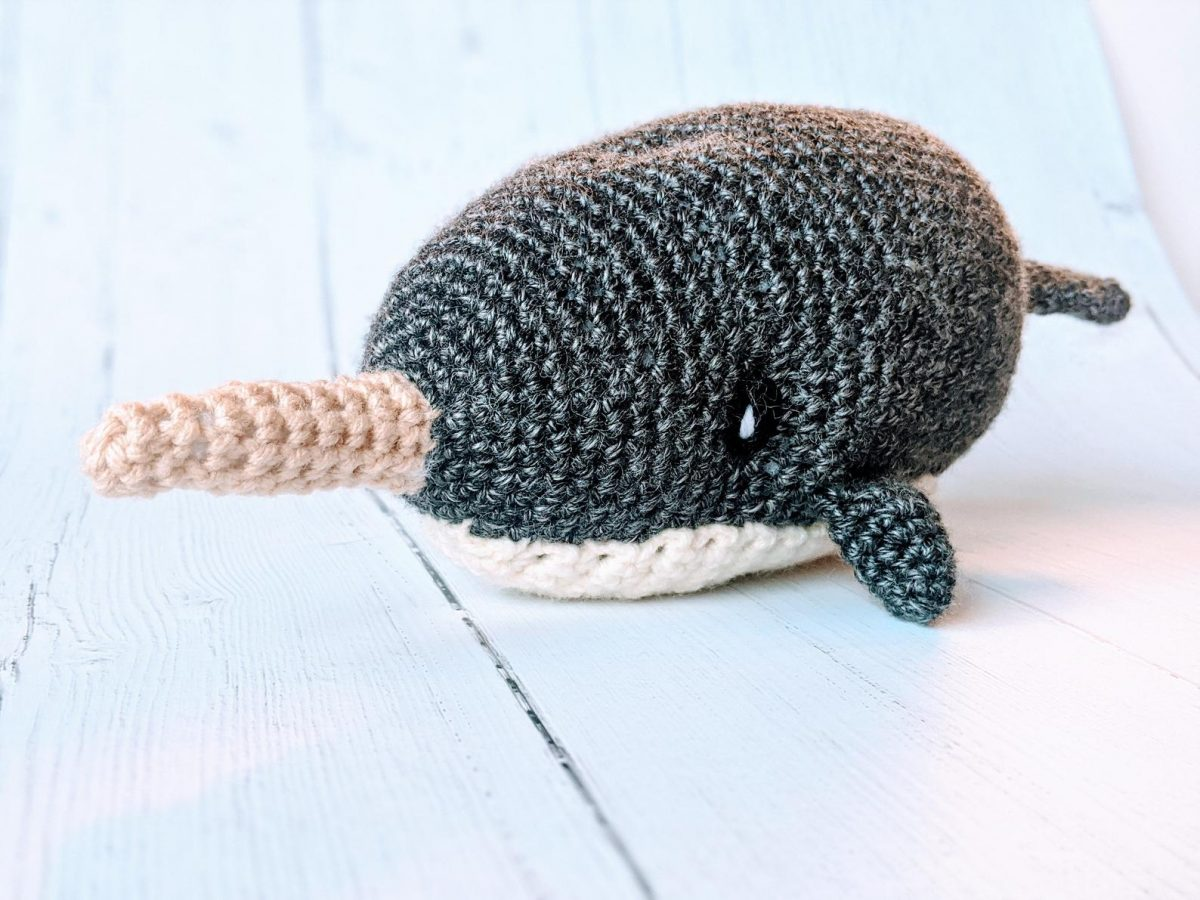 Meg Rivers, Featured Crochet Designer