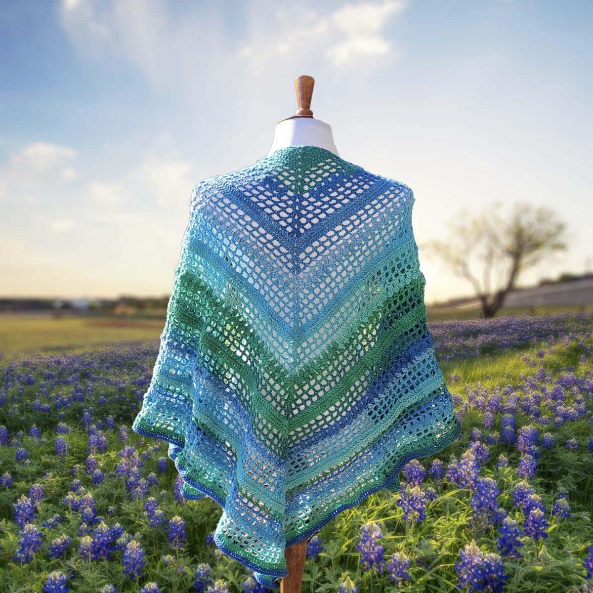 Lisa Ferrel, Featured Crochet Designer
