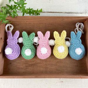 Nikki McMahon, Featured Crochet Designer