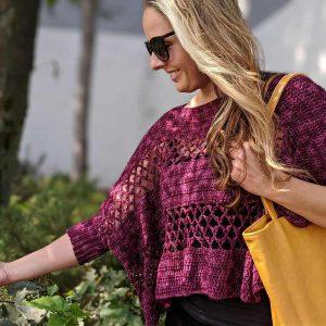 Pamela Stark, Featured Crochet Designer