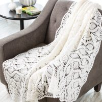 Shari White, Featured Crochet Designer