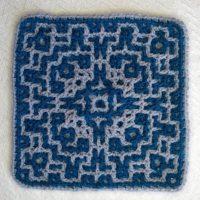 Mary Onorati, Featured Crochet Designer