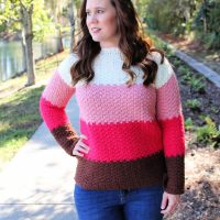Michelle Ferguson, Featured Crochet Designer