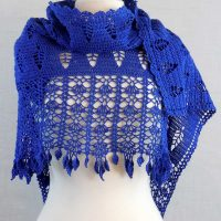 Kathryn Clark, Featured Crochet Designer