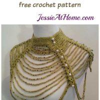Jessie Rayot, Featured Crochet Designer