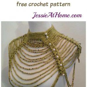 Jessie Rayot, Featured Crochet Designer