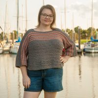 Rebecca Velasquez, Featured Crochet Designer