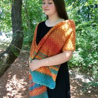 April Garwood, Featured Crochet Designer