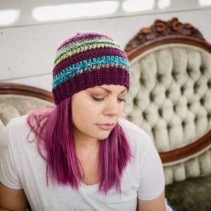 Lorene Eppolite, Featured Crochet Designer